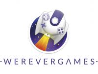 Werever Games 512 x 512